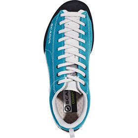 Scarpa Mojito Chaussures Femme, pagoda blue